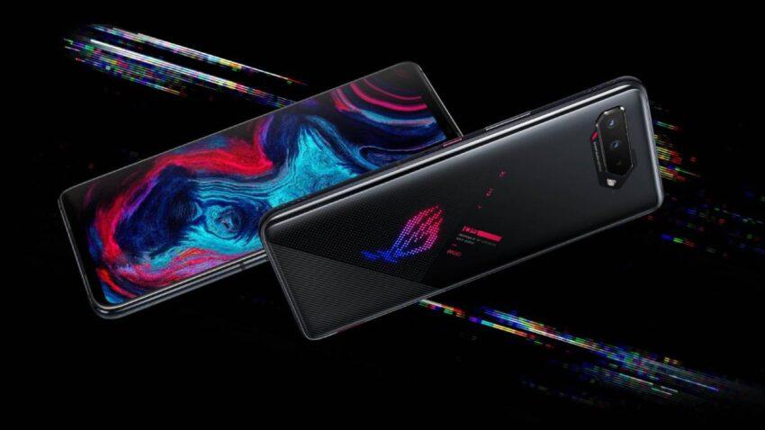 مواصفات أسوس ASUS ROG Phone 5