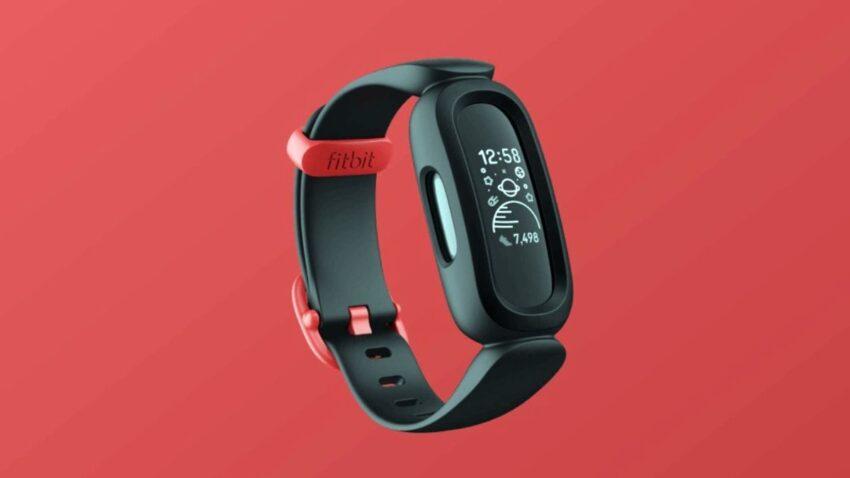 فيتبت Fitbit Ace 3