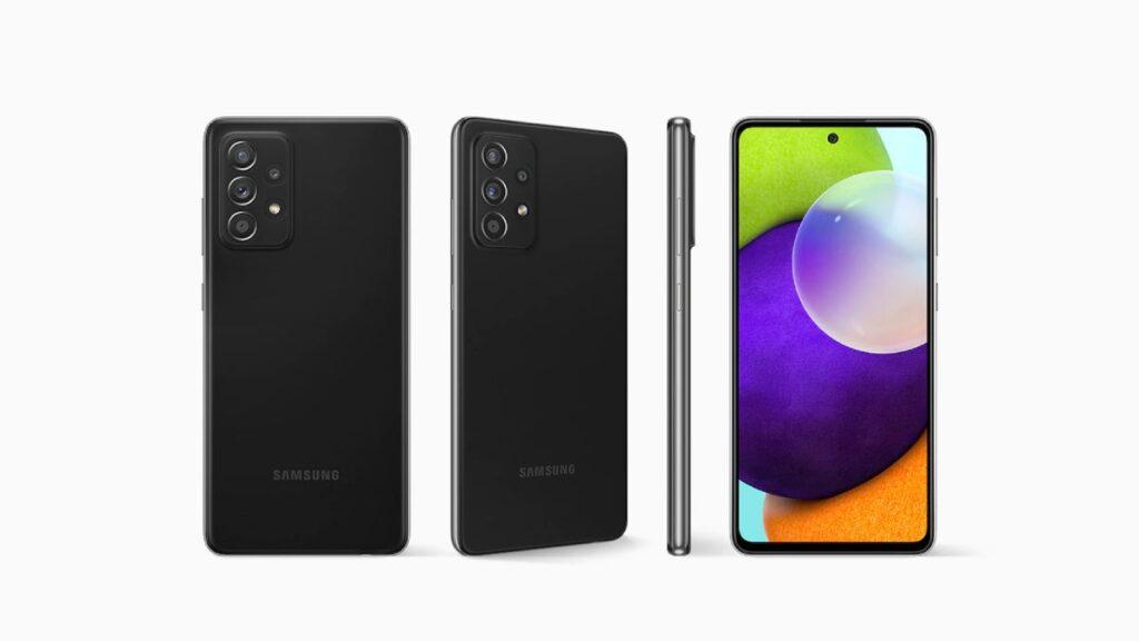 أفضل مميزات Galaxy A52 الجديد من سامسونج