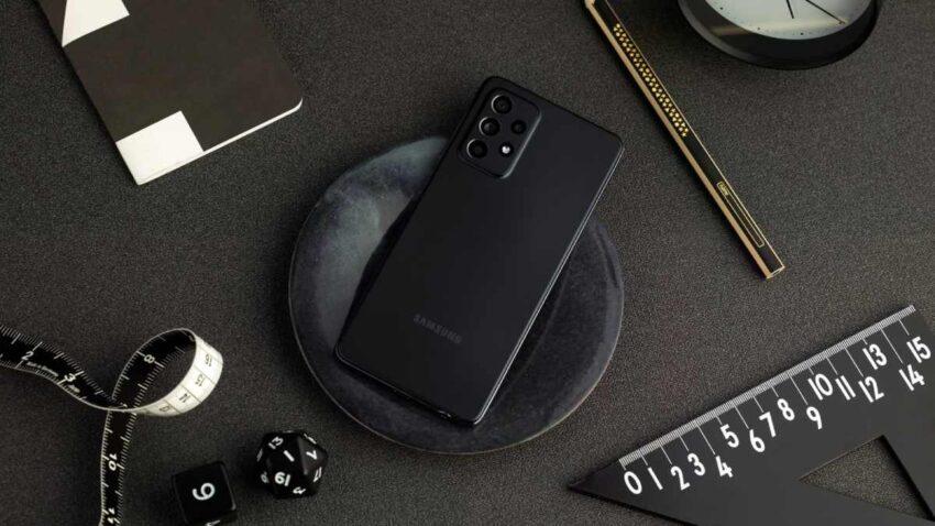 مواصفات Galaxy A52 جالاكسي ايه 52