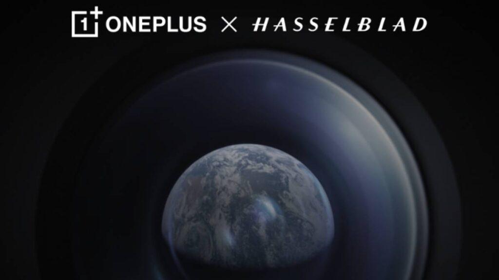 كاميرات وان بلس 9 مطورة بالتعاون مع شركة Hasselblad