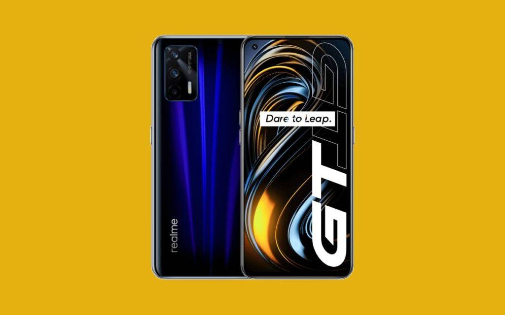 مواصفات Realme GT 5G