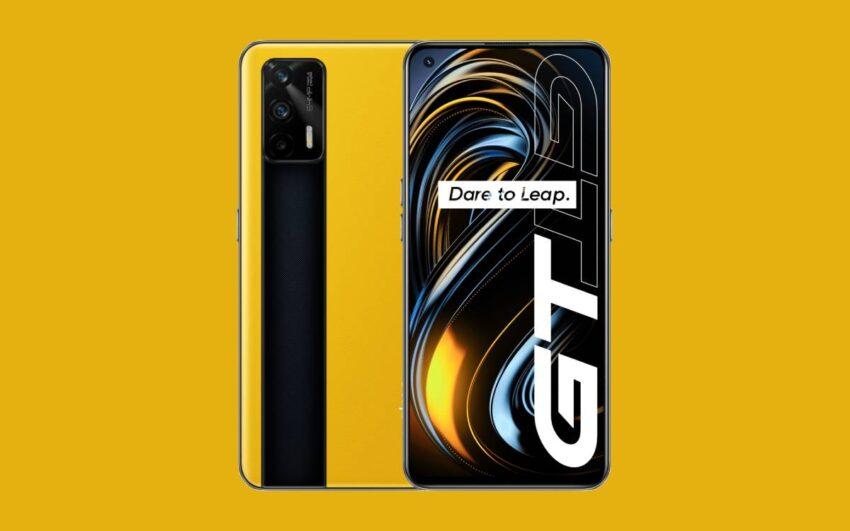 ريلمي جي تي 5 جي Realme GT 5G