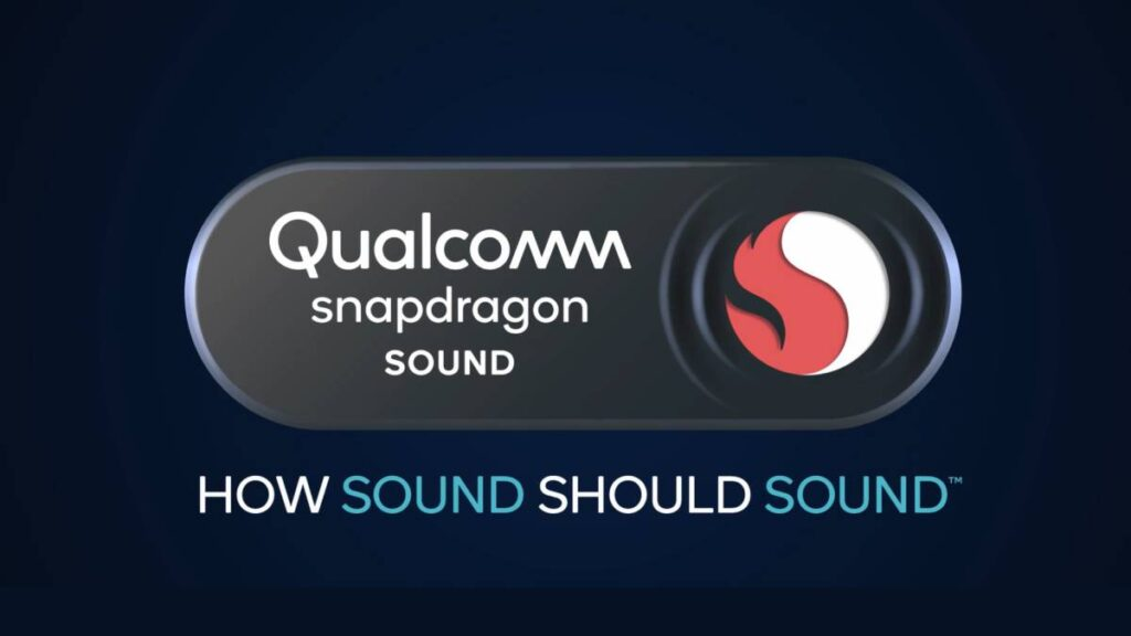 Snapdragon Sound سناب دراجون ساوند