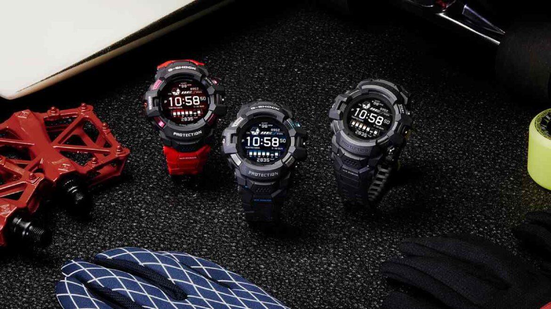 مميزات وسعر ساعة كاسيو الذكية GSW-H1000