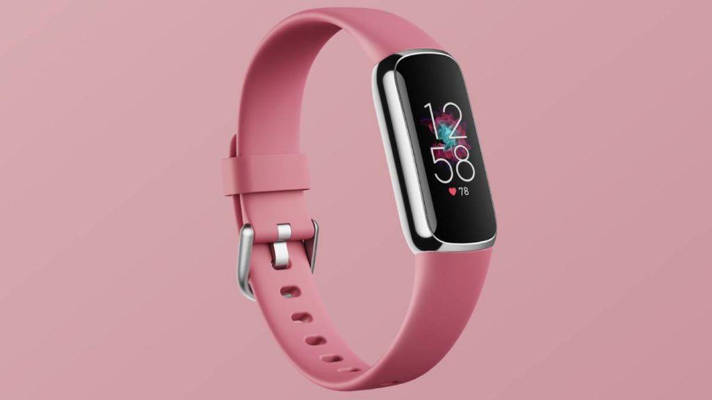 سعر Fitbit Luxe