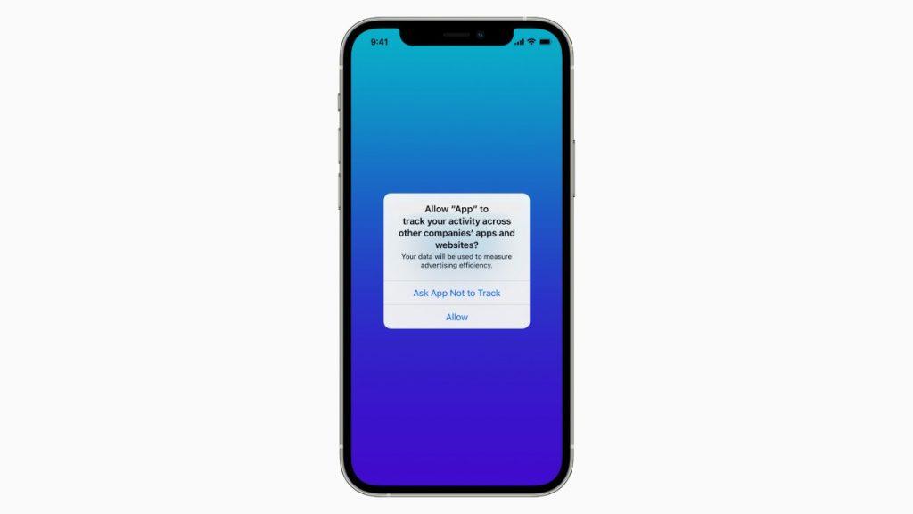 يقدم تحديث iOS 14.5 أيضا للمستخدمين المزيد من ضوابط الخصوصية