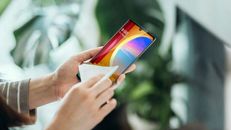إل جي LG الكورية تنسحب رسميا من سوق الهواتف الذكية