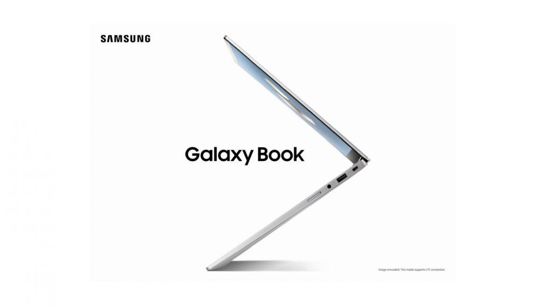 جالاكسي بوك Galaxy Book 2021