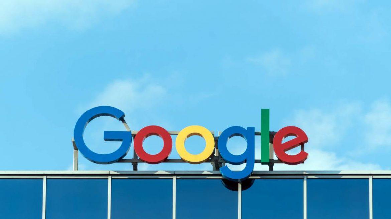مجموعة من موظفي جوجل تدعم الفلسطنيين