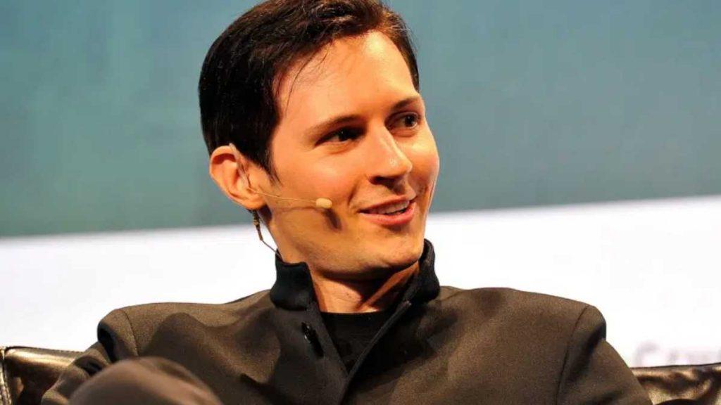 مؤسس تليجرام : امتلاك آيفون يجعلك عبدا رقميا لشركة آبل
