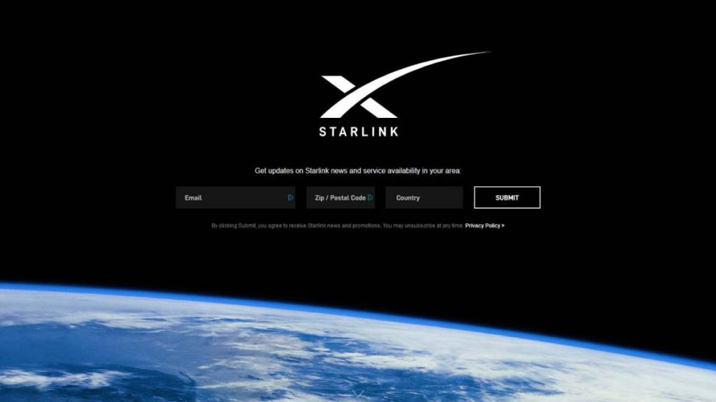 أطلقت شركة سبيس اكس حتى الآن 1625 قمرا صناعيا صغيرا من أقمار ستارلينك Starlink