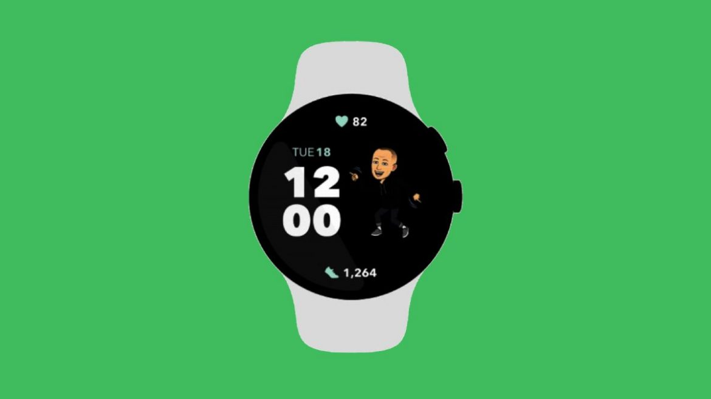 نظام Wear للساعات الذكية من جوجل 2021
