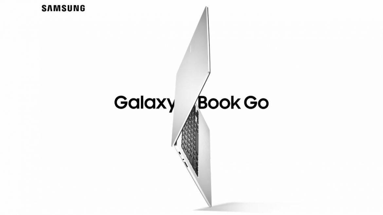 جالاكسي بوك جو Galaxy Book Go
