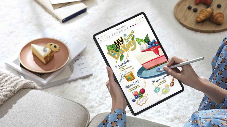 مميزات تابلت Huawei MatePad Pro 2021
