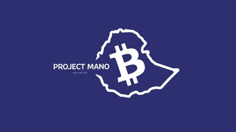 Project Mano