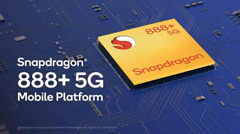 مواصفات معالج كوالكوم سناب دراجون بلس Snapdragon 888 Plus