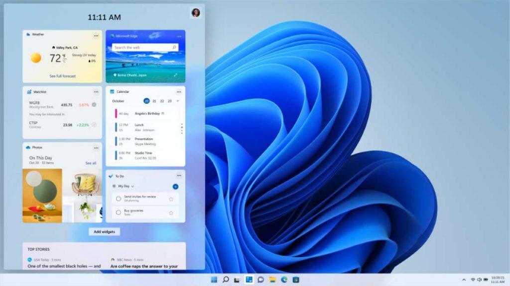 تشغيل تطبيقات اندرويد على windows 11