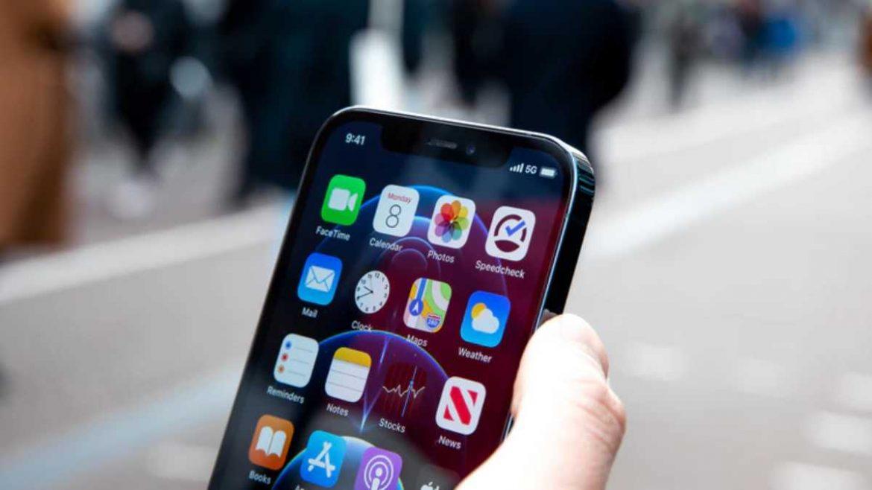 تحذير لمستخدمي آيفون من الاتصال بشبكات Wi-Fi
