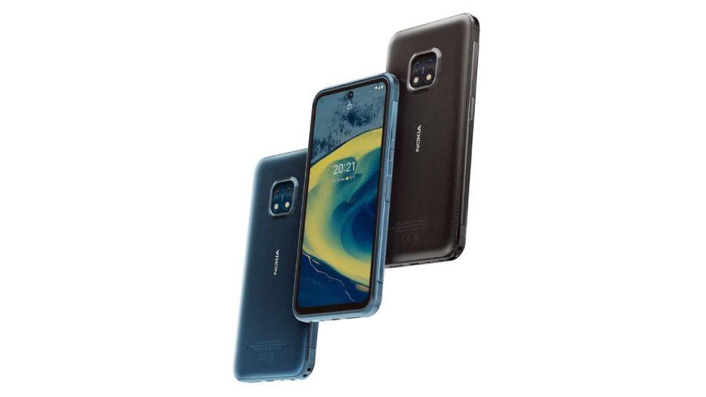 مواصفات Nokia XR20 الكاملة