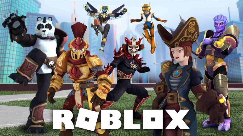 ما هي العاب روبلوكس Roblox