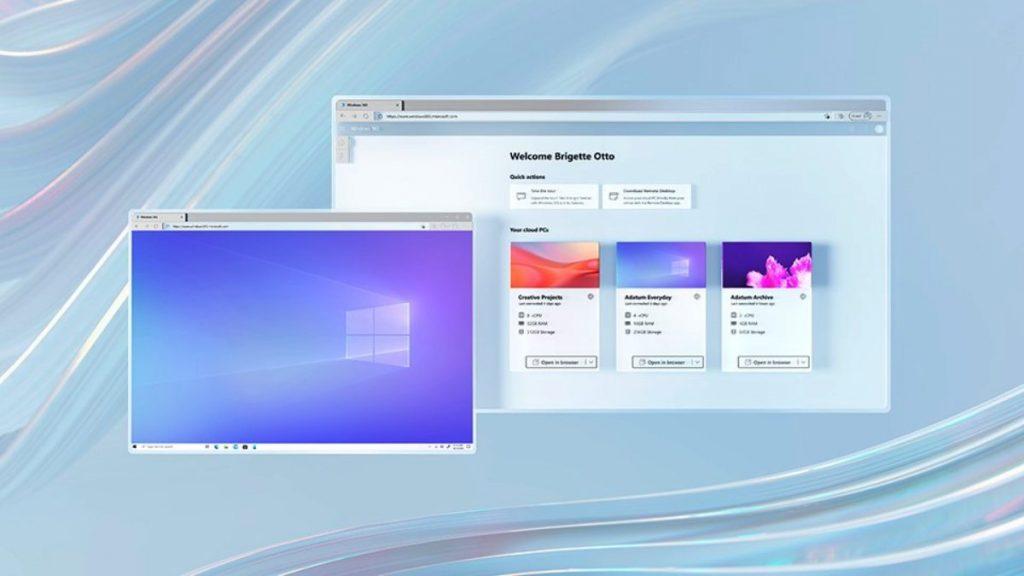 ما هو Windows 365 ويندوز 365