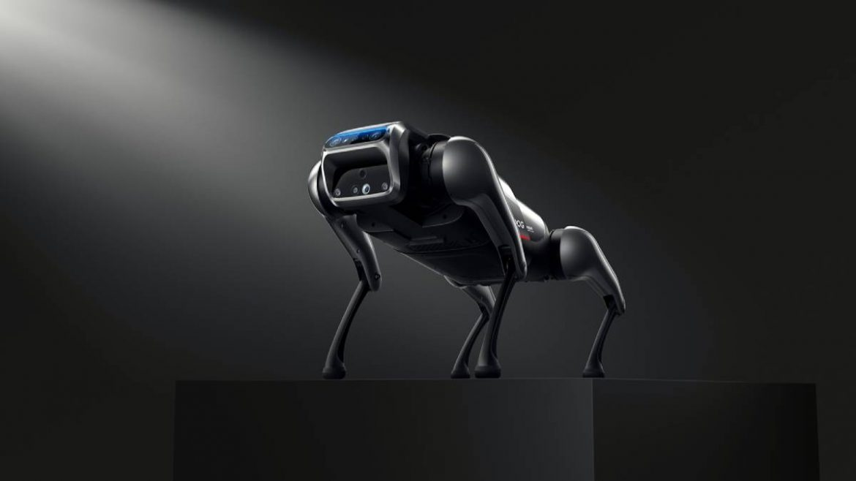 الروبوت المتطور سايبردوج CyberDog