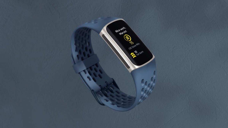 سعر سوار اللياقة البدنية Fitbit Charge 5