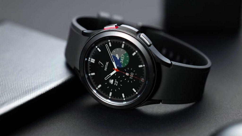 سعر ساعة Galaxy Watch 4