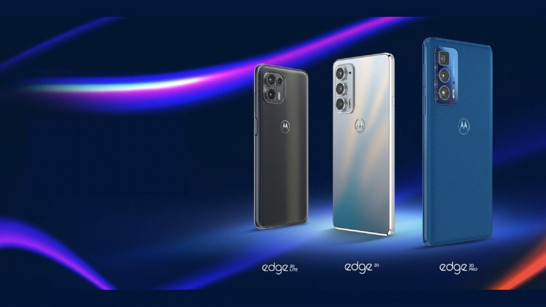 سعر Motorola Edge 20