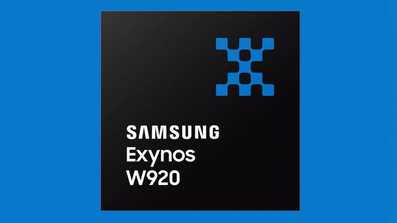 مميزات معالج سامسونج الجديد Exynos W920