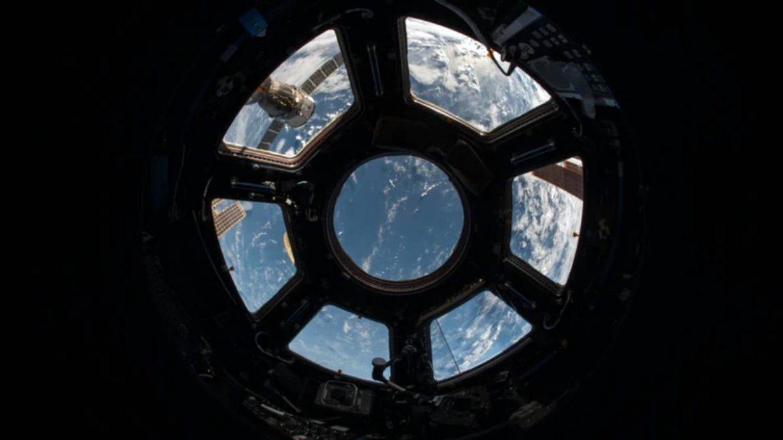 إعلانات الفضاء