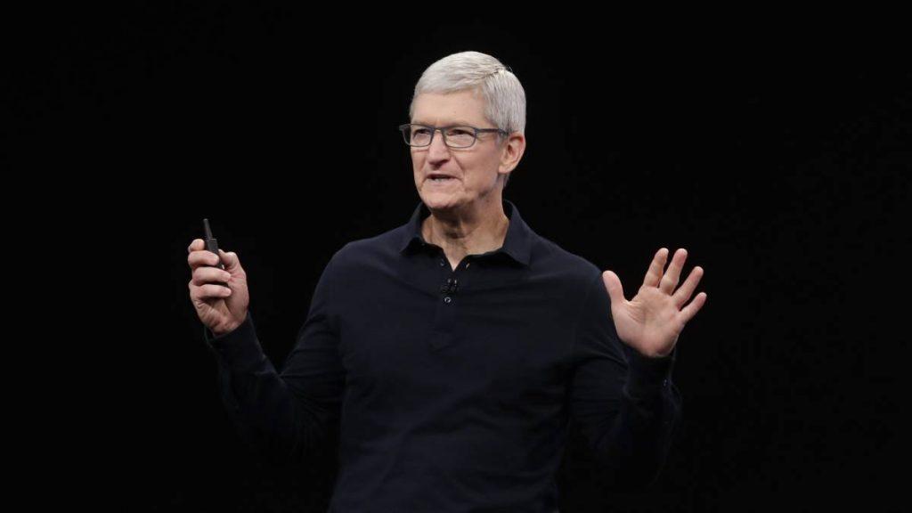 كيف تطورت آبل Apple تحت قيادةTim Cook