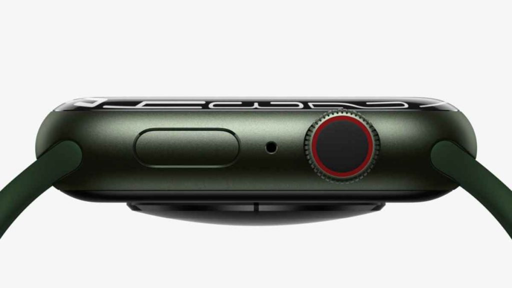 تقول آبل أن ساعتها الذكية الجديدة Apple Watch Series 7 ابل ووتش سيرس 7 هي الأكثر متانة على الإطلاق
