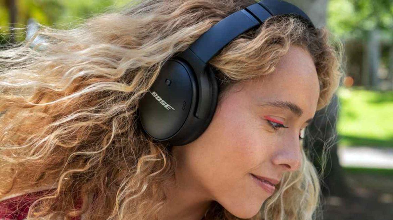 سعر سماعات Bose QC45