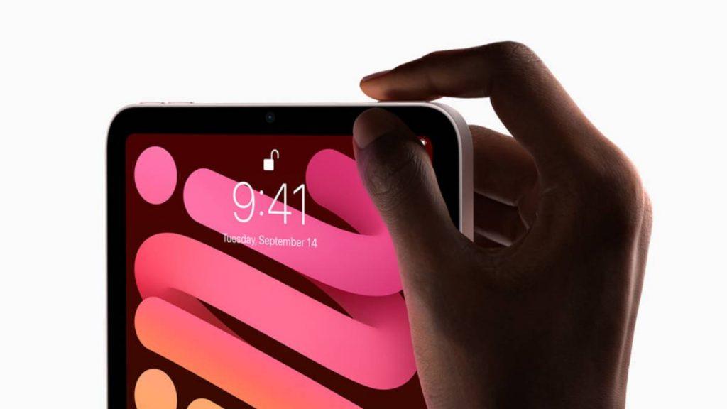 تصميم ipad mini 5 ايباد ميني 2021