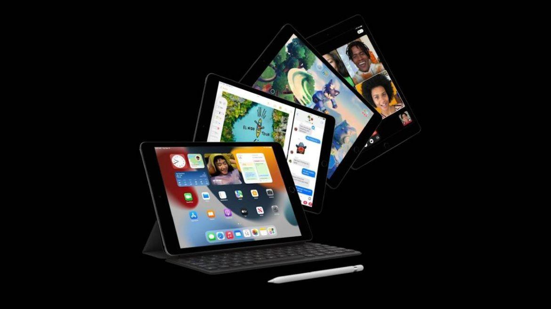 مواصفات iPad 9 ايباد 2021
