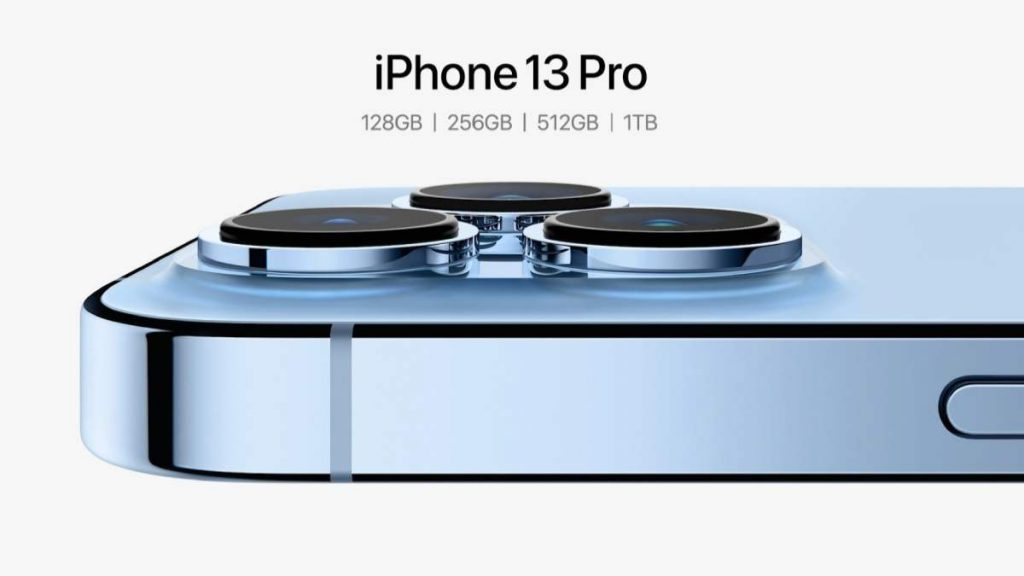 ايفون 13 برو و13 برو ماكس: الأداء