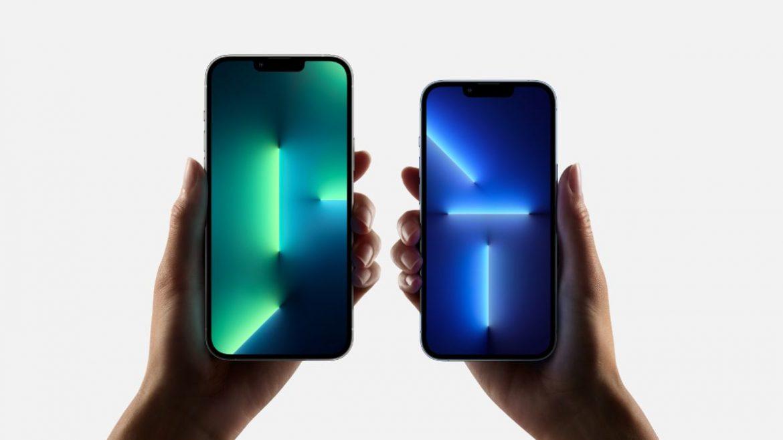 iPhone 13 Pro و13 Pro Max