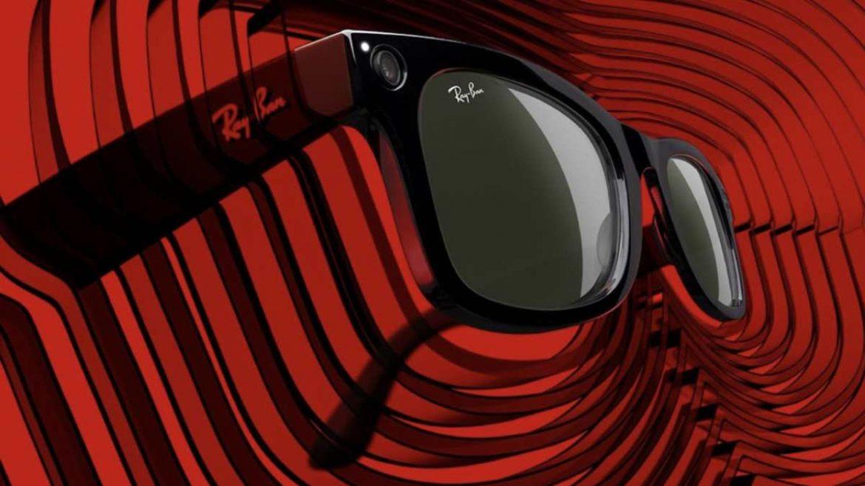 نظارات Ray-Ban Stories