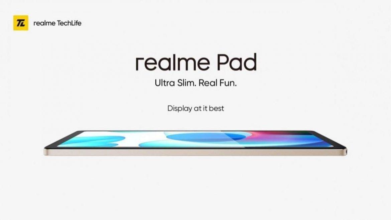 سعر تابلت ريلمي باد Realme Pad