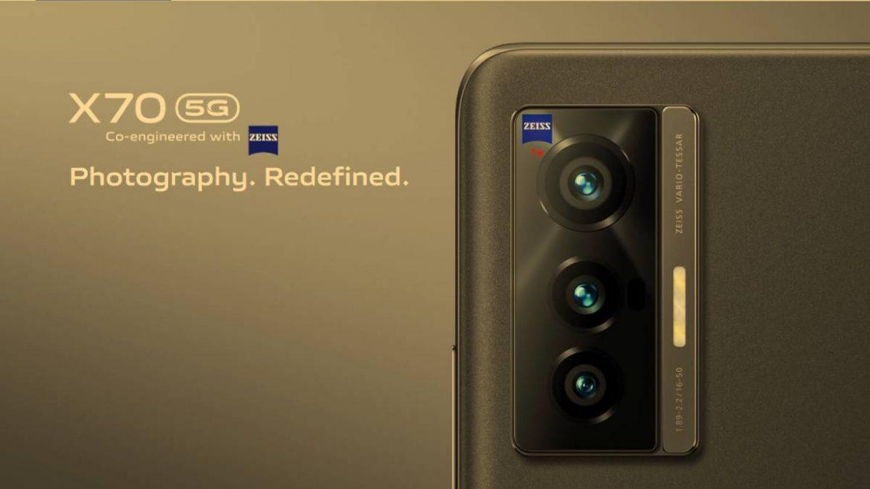 Vivo X70 Pro Plus مواصفات