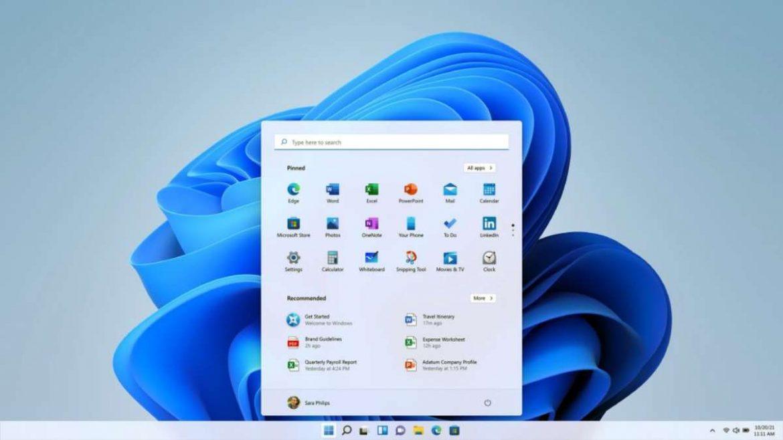 ويندوز 11 متوفر الآن رسميا للترقية والتحميل