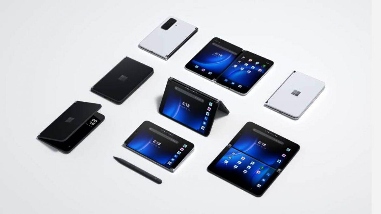سعر هاتف Surface Duo 2