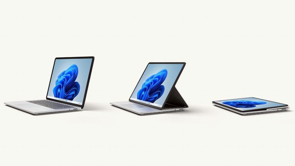 سعر سيرفس لابتوب ستوديو Surface Laptop Studio