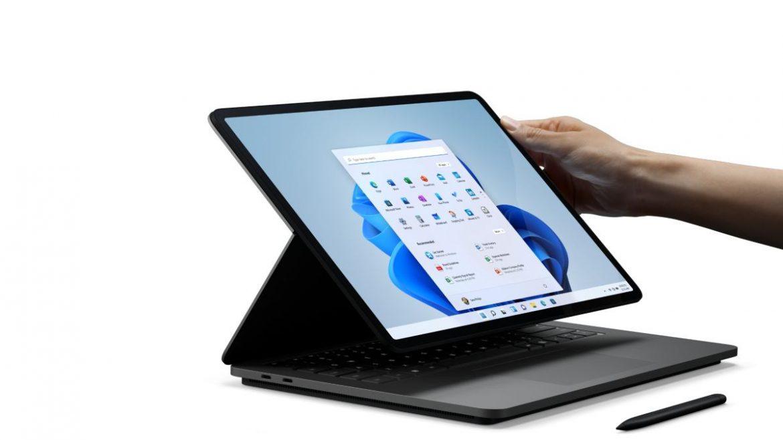 سيرفس لابتوب ستوديو Surface Laptop Studio