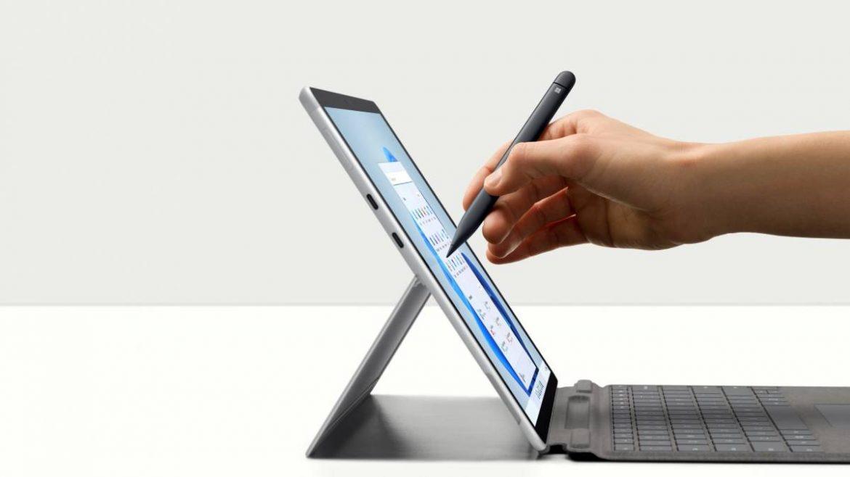 سعر Surface Pro 8 سيرفس برو 8